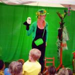 Mevrouw Groen